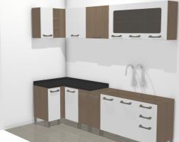 Cozinha Sense 2 - Maria Jose