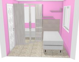cleonice - quarto da jenifer  9955 4389