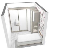 Dormitório Déborah