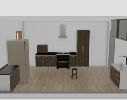 Meu projeto Cozinha Casa