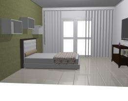 quarto de casal 1