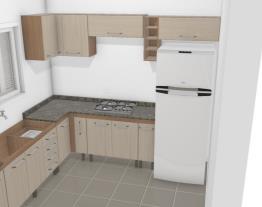 Cozinha Decibal Aroma - Dona Benta 98265517