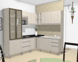 Cozinha 23 connect