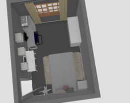 Meu quarto 2²