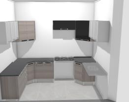 cozinha dos sonho