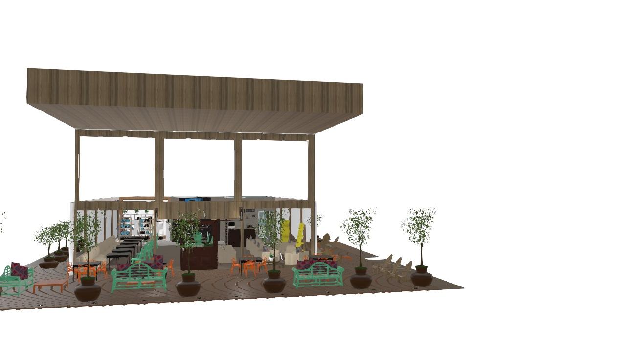 Meu projeto Cafeteria