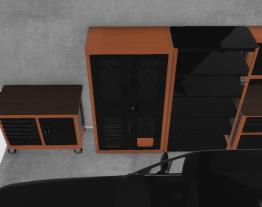 Minha Garagem II