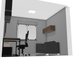Quarto / office