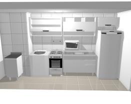 Cozinha AP II