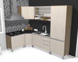 Cozinha Integra 3