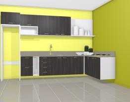 Cozinha Sogros