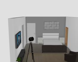 Casa Reserva - Suite Master