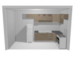 cozinha de micherli