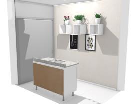 Cozinha Ilumini
