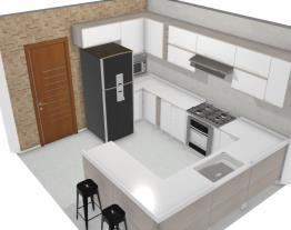 cozinha solaris kit forno