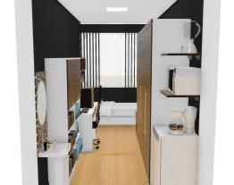 Dormitório Will