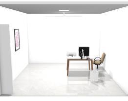 sala da Fernanda