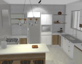 cozinha versao 2