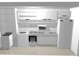 Cozinha AP VI