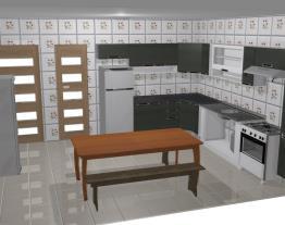 cozinha Jazz Itatiaia