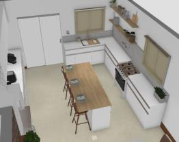 Projeto - Casa Inteira