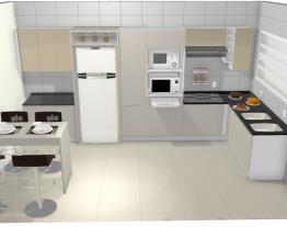 Lara - cozinha