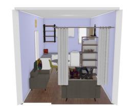 projeto do meu apartamento
