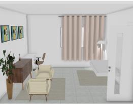 Sala psicoterapeuta
