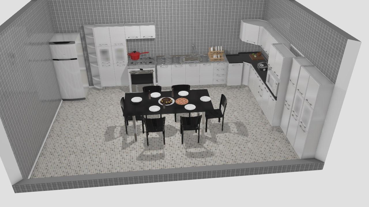 Meu projeto Bertolini