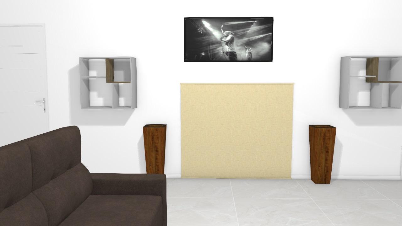 sala de estar keyla