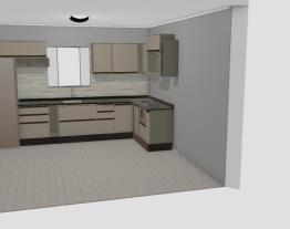 cozinha da medy