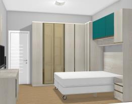 Dormitorio Duda