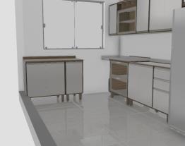 Cozinha Mel