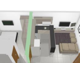 Apartamento-Teste