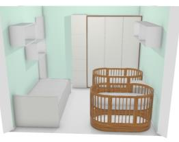 quarto dos babys