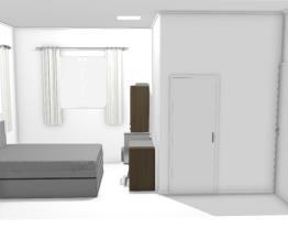 Meu projeto no Mooble Quarto Suite