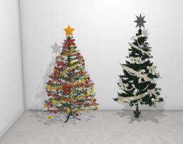 Christimas Trees