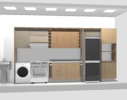 Cozinha - Kapesberg Aurea