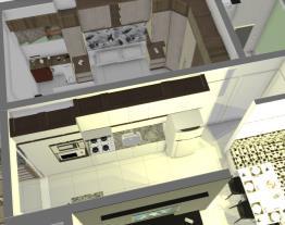 Apartamento Unitá Provenzza Com Mesa191