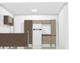 Meu projeto no Mooble Tay cozinha