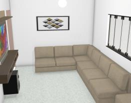 Sala (sofá de canto)