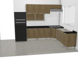 cozinha space