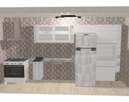 Cozinha Stilo plus 1