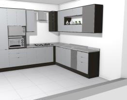 Cozinha Marcia