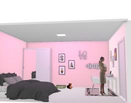 quarto girl