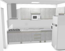 cozinha Loreni 2