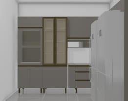 Cozinha - Palmas