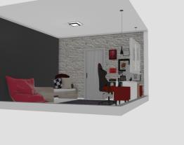 Dupin quarto/escritório