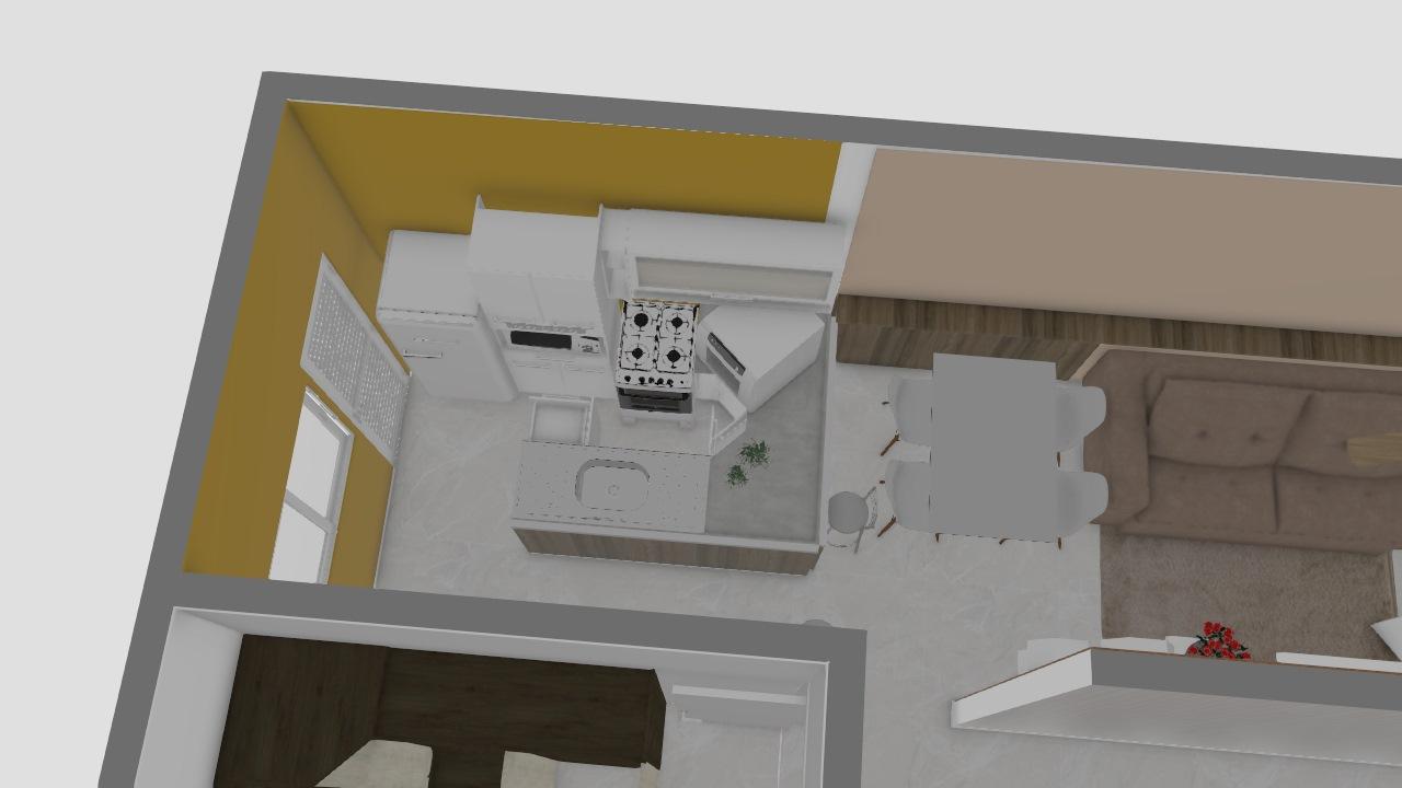 Uor house 3