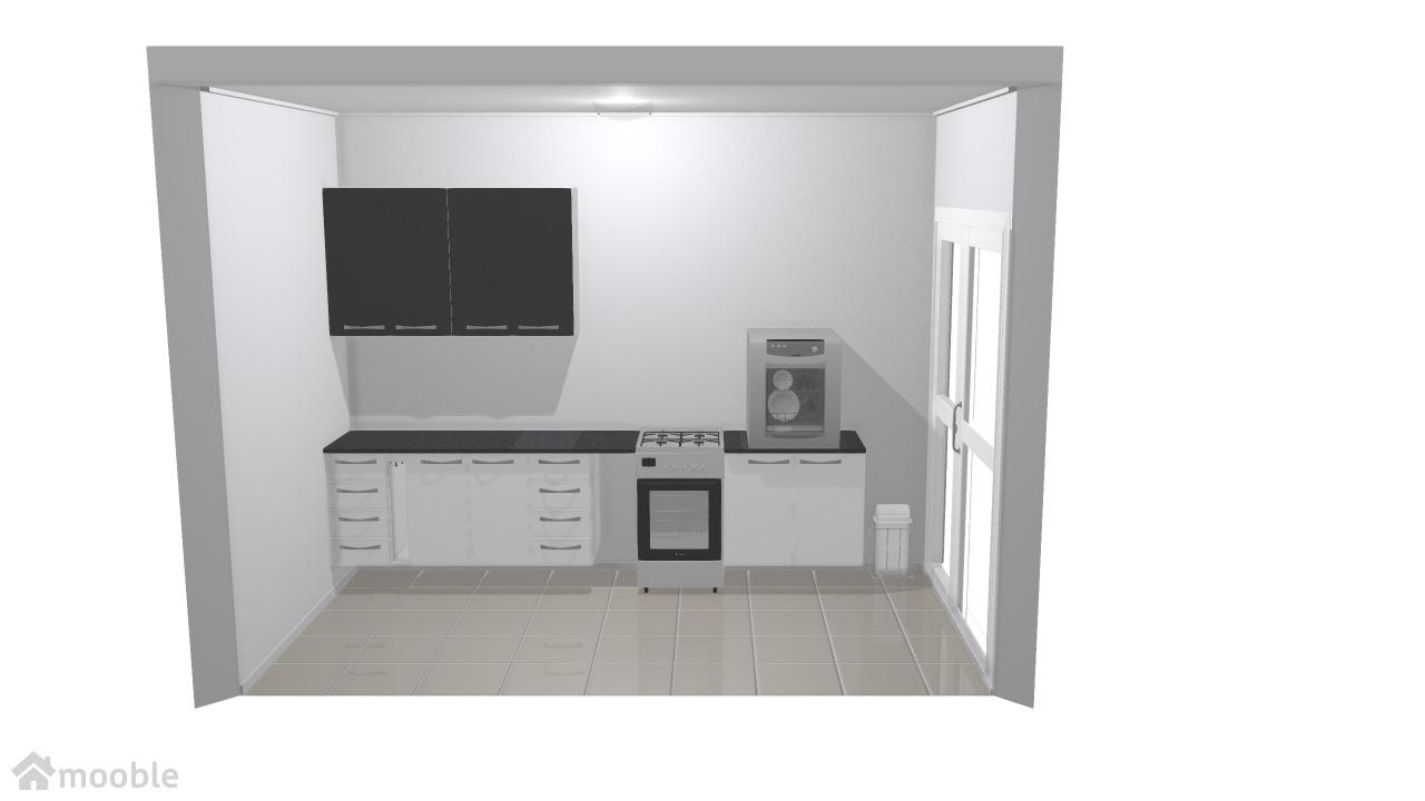 Cozinha 1 (atual)